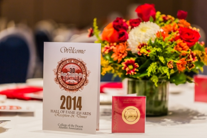 Corporate Event Photography 30th Year Anniversary Awards College